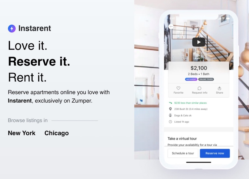 online-apartment-leasing-zumper-instarent-digital-leasing-technology