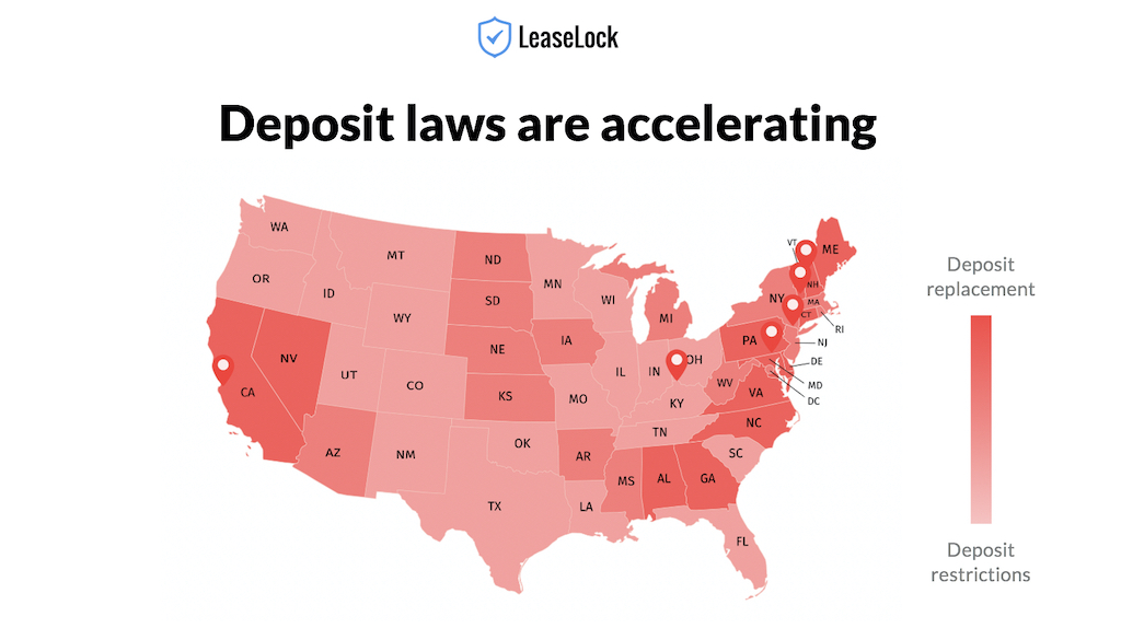 security-deposit-alternatives-replacements-legislation-map