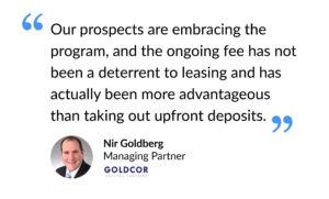goldcor-leaselock-case-study-nir-goldberg-testimonial-quote