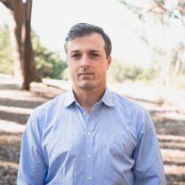 Oliver Gratry - CFO