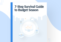7-Step Survival Guide to Budget Season
